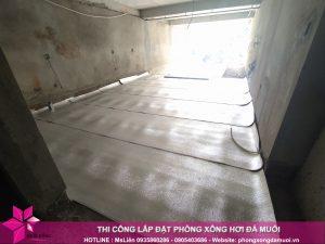 Thi cong cap suoi san hong ngoai XL 4