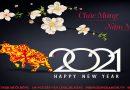 Muối Hồng Group gửi thư cảm ơn đến quý khách hàng và đối tác