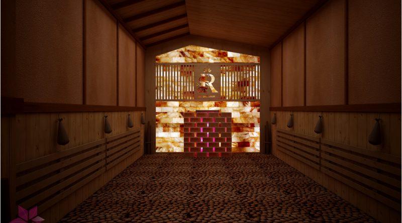 Phong xong da muoi va da nui lua tai rex – quang binh hotel 4