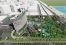 Mikazuki Spa & Hotel Resort GĐ2: Muối Hồng Group tiếp tục nhận thầu hạng mục các phòng xông hơi