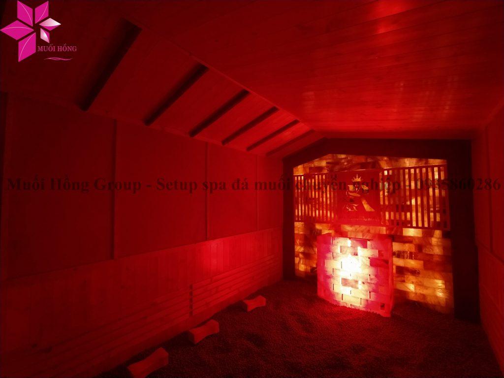 ban giao cac phong xong hoi tai rex – quang binh hotel 8