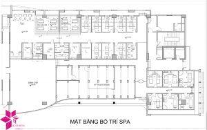 Thi cong khu xong hoi – massage tai Selegend Hotel 9