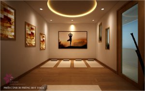 3D phong hot yoga da muoi 2